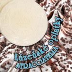 Lázeňské oplatky – Stracciatella